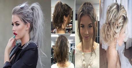 Super Simple Hairstyles