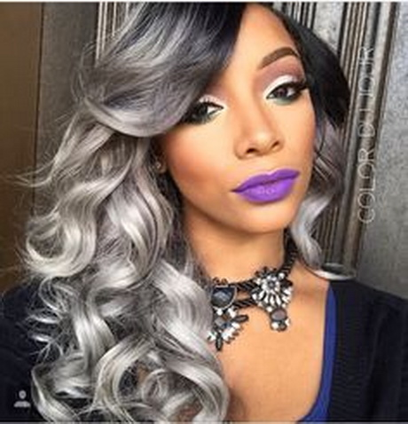 Hairstyles and color for fall 2016