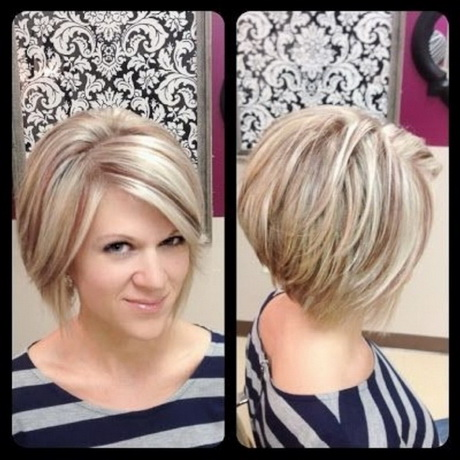 Latest short haircuts for 2016