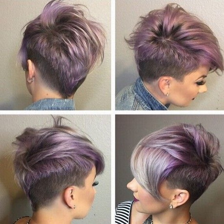 Best Super Short Womens Haircuts