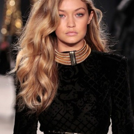New hairstyle trends for 2016