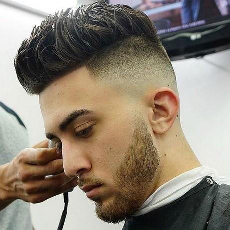 Good haircuts for men
