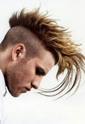 hair cutting style gents hairstyle trends 2014 korean hair style 7408