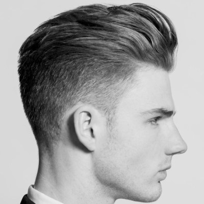 Haircut styles for guys with thin hair