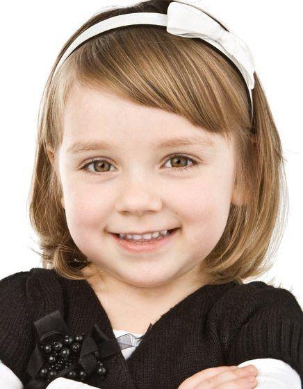 Kid Girl Hairstyles