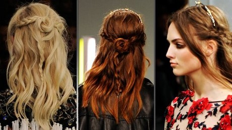 the hottest hair trends for spring summer 2015