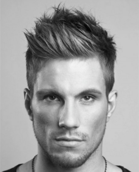 New Trend Hairstyle For Man