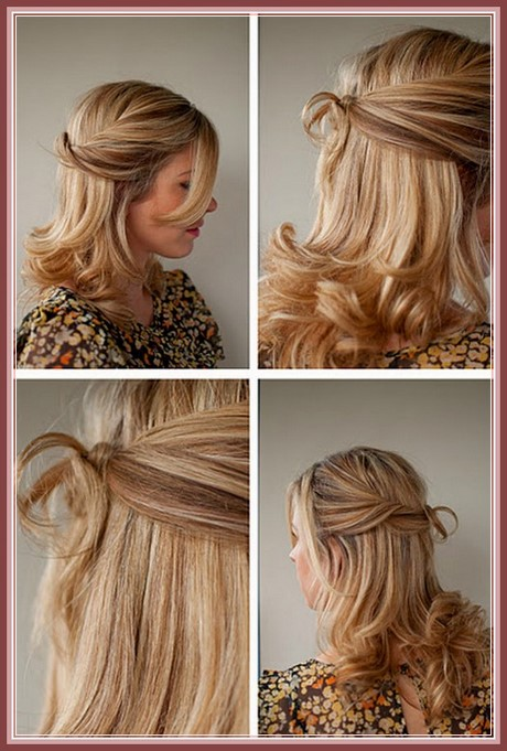 easy ways to style medium hair ways to style shoulder length hair best 25 shoulder 9512