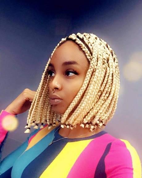 Latest hair braids 2019