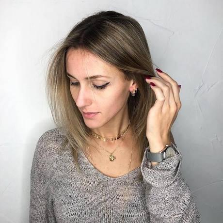 medium thin hairstyles 2019