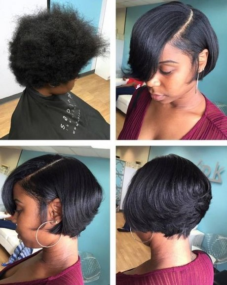 Short Weave Hairstyles 2019