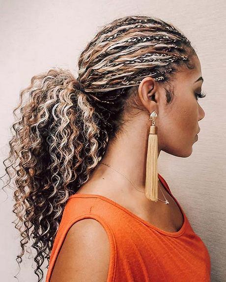 Hair Braids 2020