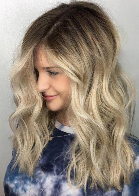Beautiful haircuts for medium length hair