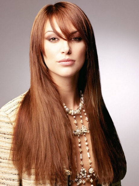 Long Hair Cut Styles