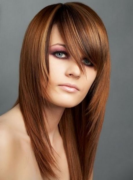 Different Haircut Styles For Women