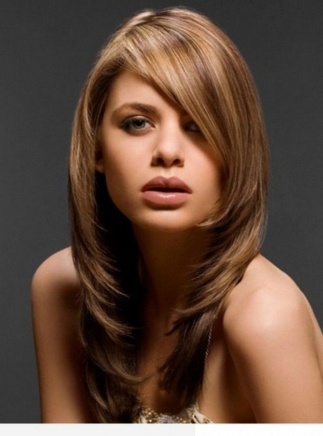 Latest Cutting Styles For Hair
