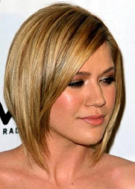 Shortish Hair Styles