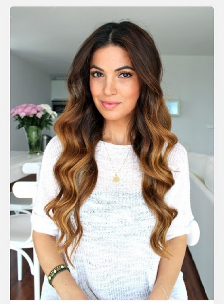Day Hairstyles For Long Hair
