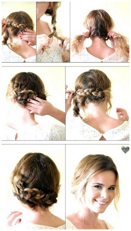 styles to do with long hair easy things to do with hair 9872 | easy things to do with long hair 52 16