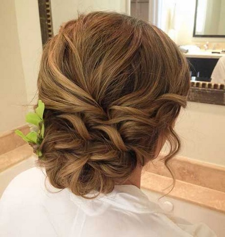 Loose Updos For Long Hair