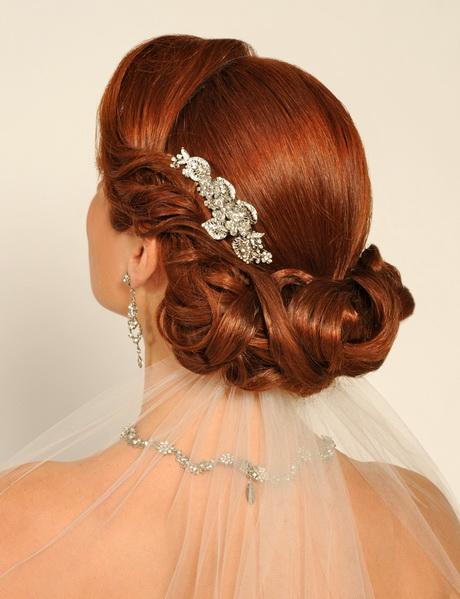 Bridal Hair Style Pic