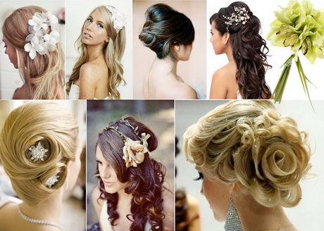 different wedding hairstyles different hairstyles for a wedding 27862