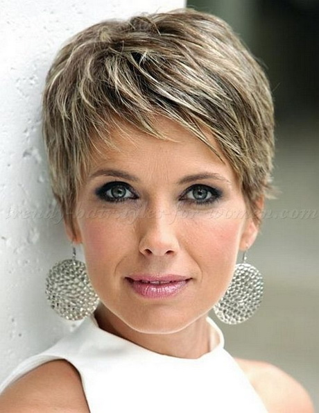 popular hair style cropped pixie hairstyles 6487
