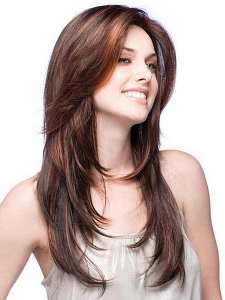Cutting Of Hairstyle