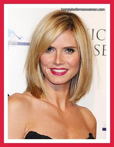 Hairstyles for fine thin straight hair