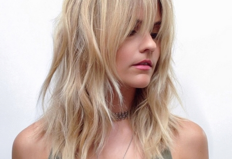 thin hair hair styles medium style haircuts for thin hair 1018 | medium style haircuts for thin hair 24