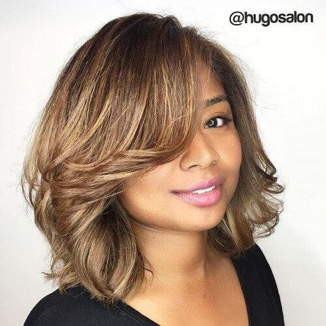 New Lady Hairstyle 2018