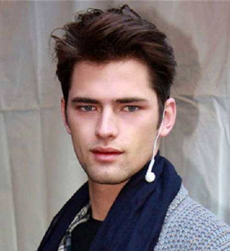 current mens hair styles new hairstyle for 5536