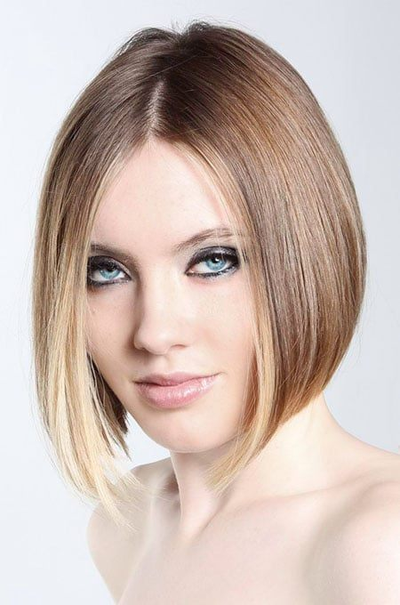 Short Hairstyles For Very Thin Hair