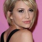 2014 hairstyles short