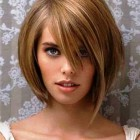 2014 short haircuts for round faces