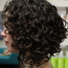 2014 short hairstyles for curly hair