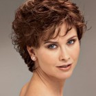 2015 short hairstyles for curly hair
