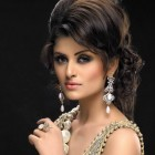 Asian bride hairstyles