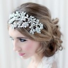 Bespoke wedding hair