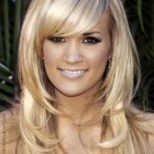 Best layered haircuts 2014