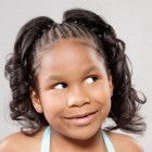 Black hairstyles for kids