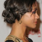 Black hairstyles for prom
