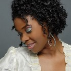 Black hairstyles with natural hair
