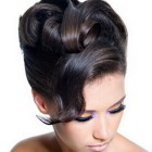 Black prom hairstyles updos