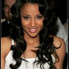 Black weave hairstyles pictures