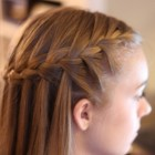 Braided hairstyle pictures