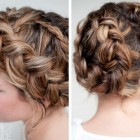 Braids for hair