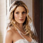 Bridal hairstyles for thin hair