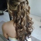Bridesmaids hairstyles 2014
