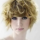 Casual hairstyles for short hair